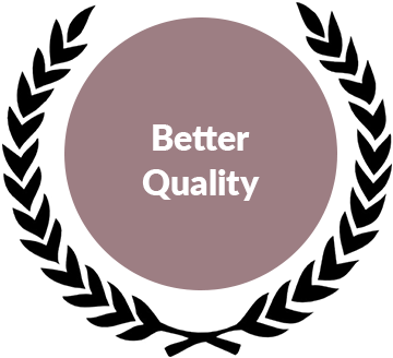 Ker Global Furniture, feature 3-Better Quality