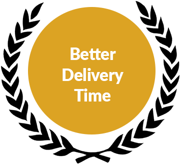 Ker Global Furniture, feature 4-Better Delivery Time