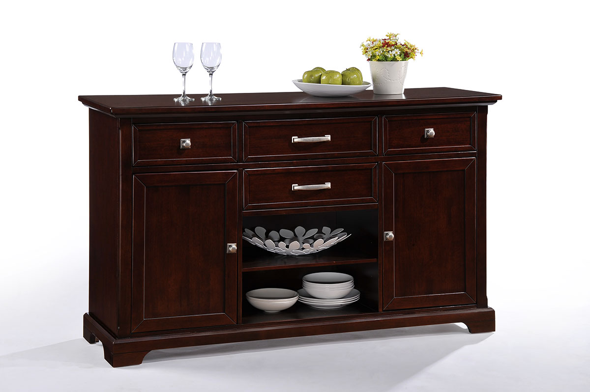 SB-5070 Buffet - Occasional - Collection - Ker Global Furniture (M) Sdn Bhd