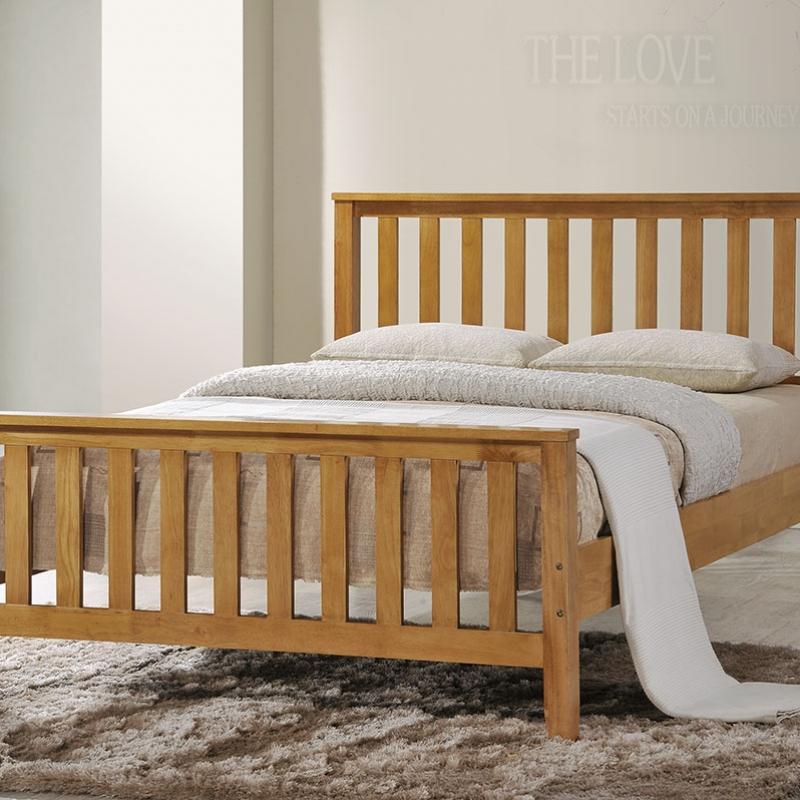 SBF-002 Storage Bed Frame - Bedroom - Collection - Ker Global Furniture (M) Sdn Bhd